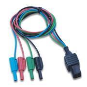 MA1021 - univerzální kabel 4 x 1 m