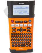 BROTHER PT-E300VP - tiskárna čár. kódů, textů a el. značek + potisk bužírek