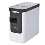 BROTHER PT-P700 - tiskárna zalaminovaných samolepících štítků