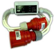 IP8013 - třífázový adaptér - 32A/5 pro REVEXplus a REVEXprofi (II)