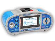 METREL Eurotest XE 2,5 kV BT (MI3102H BT) - revize instalací a hromosvodů + bluetooth