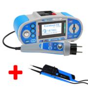 METREL Eurotest XE BT (MI 3102 BT) - revize instalací a hromosvodů + bluetooth
