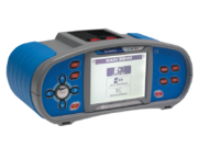 METREL Eurotest XA St set (MI3105ST) - revize instalací a hromosvodů