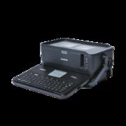BROTHER PT-D800W - tiskárna čár. kódů, textů a el. značek na laminovanou samolepící pásku