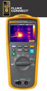 FLUKE 279 FC/iflex - termální multimetr termokamera (80x60), I(AC), U(AC), R, Hz, kapacita