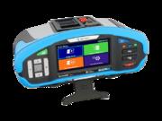 METREL Eurotest XD EU (MI 3155) - revize instalací a hromosvodů + barevný dotykový displej