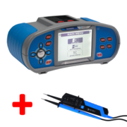 METREL Eurotest XA Eu set (MI3105) - revize instalací a hromosvodů