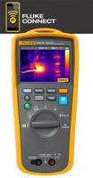 FLUKE 279 FC - termální multimetr termokamera (80x60), I(AC), U(AC), R, Hz, kapacita