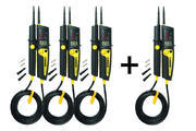 BEHA-AMPROBE 2100-BETA - tester napětí/spojitosti s LCD a zatížením