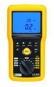 C.A 6524 - digitální měřič izolačních a přechodových odporů