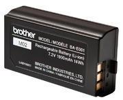 Li-ion dobíjecí akumulátor BA-E001 pro PT