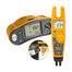FLUKE 1663 - revize instalací a hromosvodů a RCD A/AC/B - 1/4