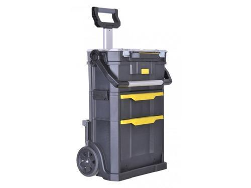 "STANLEY Rolling Workshop s 19"" boxem - 1"