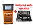 BROTHER PT-E300VP - tiskárna čár. kódů, textů a el. značek + potisk bužírek - 1/5