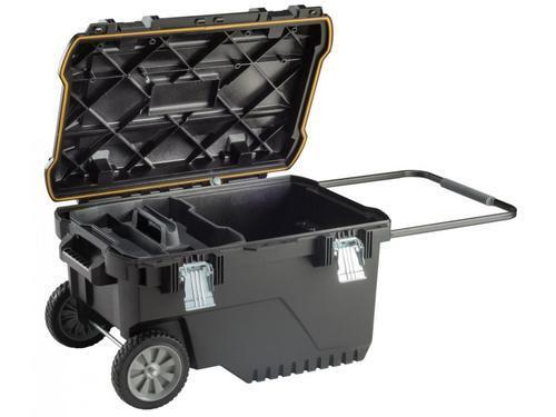 FatMax profesionální pojízdný box - 1