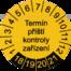 IP9080 - štítky pro označování příští kontroly (30 ks) - 1/3
