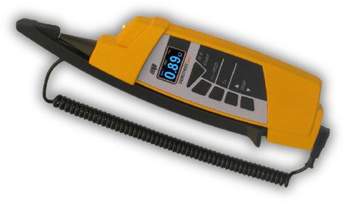 ZEROTESTpro - měřič impedance smyčky bez vybavení RCD