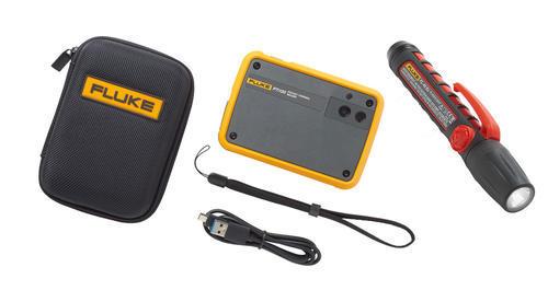 FLUKE PTi120 - kapesní termokamera 120x90 - 1