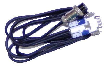 IP2080 - propojovací kabel WELDtest-REVEXprofi II - 1