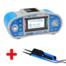 METREL Eurotest EASI SE (MI3100 SE) - revize instalací a hromosvodů - 1/4