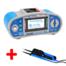 METREL Eurotest XE 2,5 kV BT (MI3102H BT) - revize instalací a hromosvodů + bluetooth - 1/4