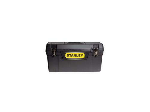 "STANLEY box 20"" s kovovými přezkami - 1"