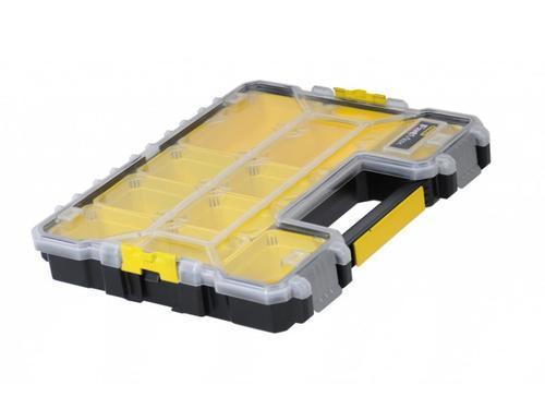 FatMax profesionální organizer (7 cm) s plastovými přezkami - 1