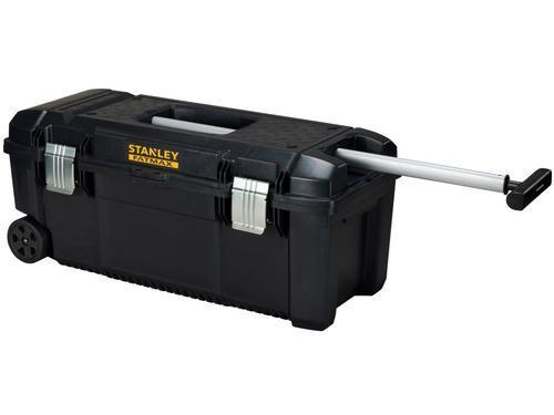FatMax 28'' voděodolný box na kolečkách s rukojetí - 1