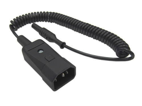IP8031 - adaptér pro testování PE vodiče UPS - 1