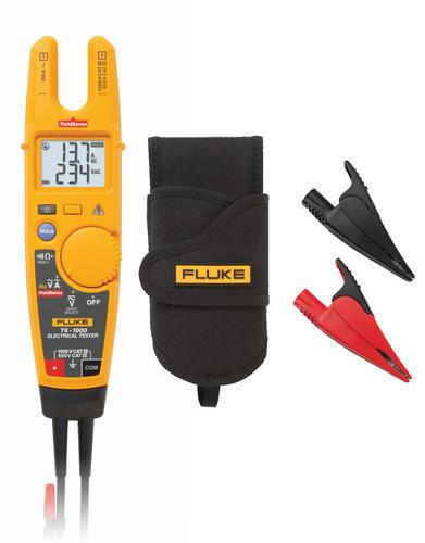 FLUKE T6-1000 - zkoušečka napětí a proudu technologií FieldSense - 1