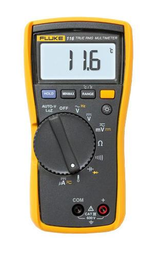 FLUKE 116 - multimetr digitální - 1