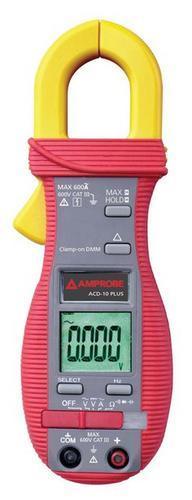 BEHA AMPROBE ACD-10 plus KIT - klešťový multimetr + digitální multimetr (AM-500-EUR) - 1