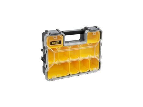 FatMax profesionální organizer (11 cm) s plastovými přezkami - 1