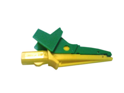 IP4013 - krokosvorka, zelenožlutá