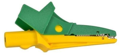 IP4013 - krokosvorka, zelenožlutá - 1