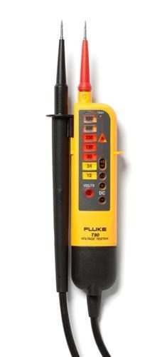 FLUKE T90 - tester napětí/spojitosti - 1