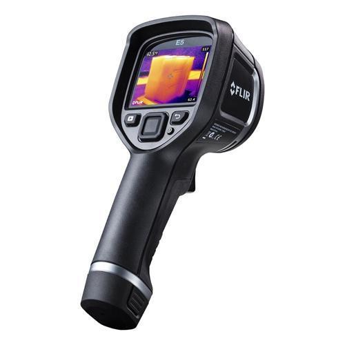 FLIR E5 - termokamera 120x90 - 1