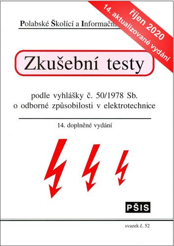 Zkušební testy - 1