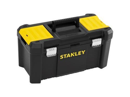 "STANLEY box 19"" s kovovými přezkami - 1"