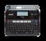 BROTHER PT-D450VP - tiskárna čár. kódů, textů a el. značek na laminovanou samolepící pásku - 1/3