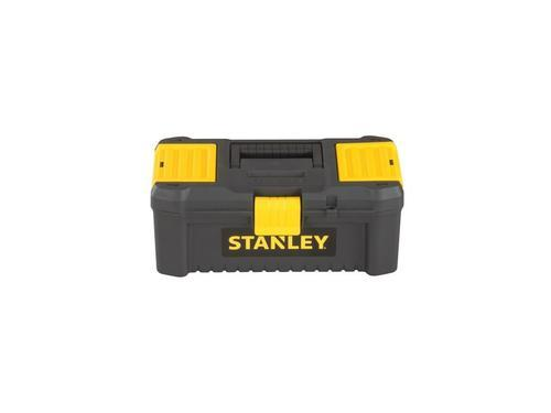 """STANLEY box 12,5"""" s plastovou přezkou"""