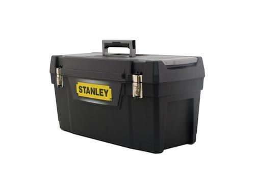 "STANLEY box 25"" s kovovými přezkami - 1"
