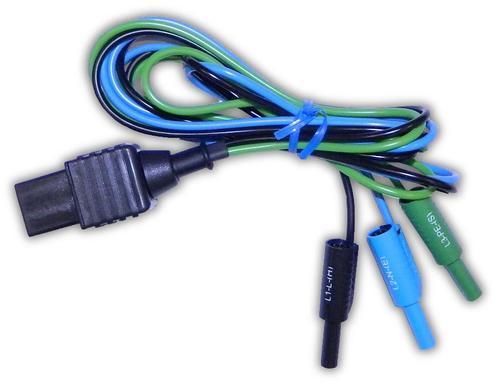 MA1011 - univerzální měřicí kabel 3x1,5 m