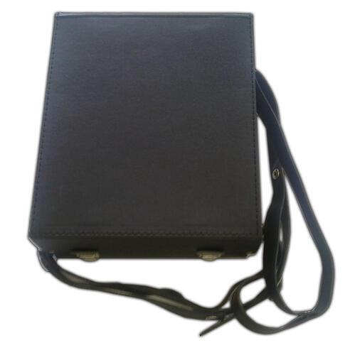 IP6050 - koženkový kufřík pro MEDITEST 50