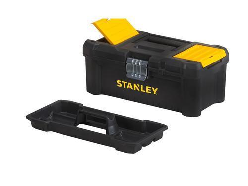 """STANLEY box 12,5"""" s kovovou přezkou - 1"""