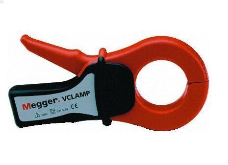 Megger vCLAMP - budící kleště pro měření uzemnění bez rozpojení pro přístroj MFT 1835 - 1