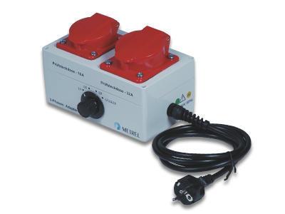 MA1207 - třífázový adaptér pro DeltaGT
