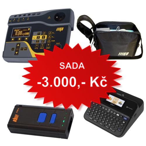 SADA REVEXmax S + brašna + čtečka BT + tiskárna - 1