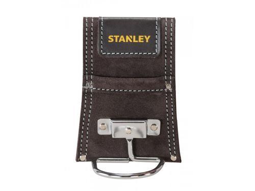STANLEY STST1-80117 - kožené opaskové pouzdro na kladivo - 1