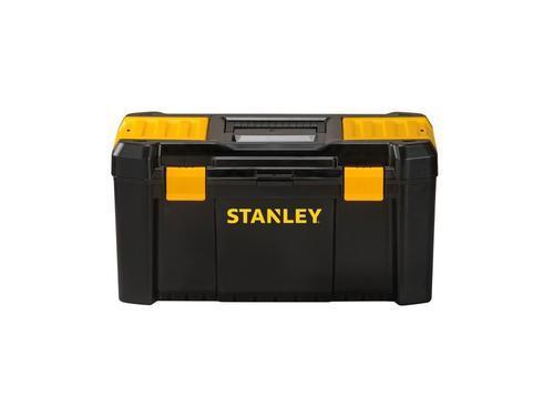 """STANLEY box 19"""" s plastovými přezkami - 1"""